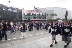 Kings Staples Center