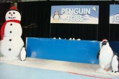 penguin-toss