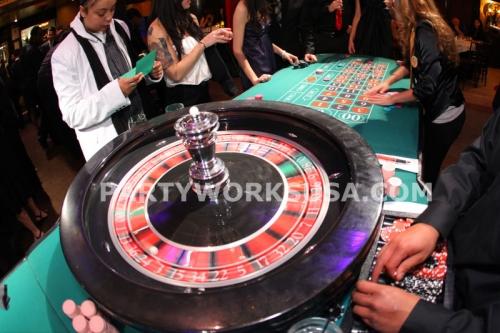 Prinsessat kasino kirova