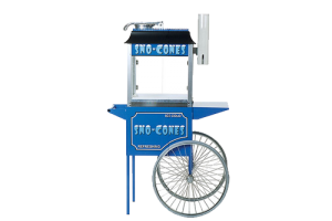 snow cone machine rentals los angeles