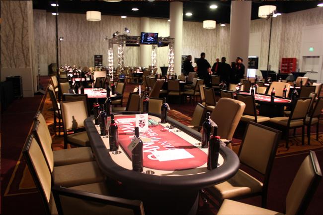 Texas holdem poker room