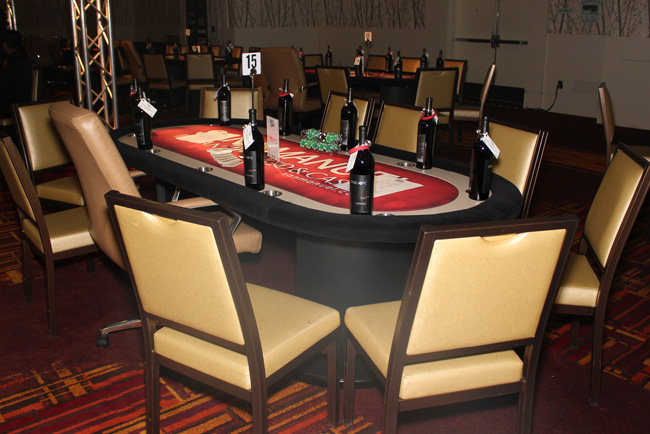 Texas Hold Em Tables 171 Los Angeles Partyworks Inc