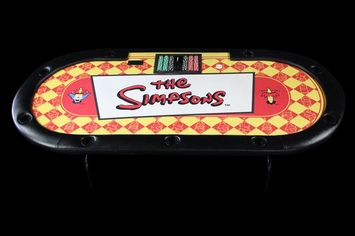 Superbe Custom Table Felt Top