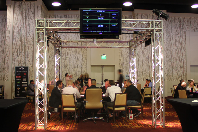 Texas Hold Em Final Table 171 Los Angeles Partyworks Inc