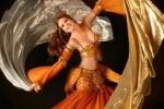 beelly-dancer