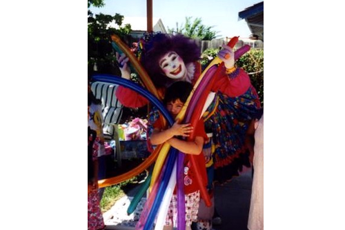 Clowns « Los Angeles PartyWorks, Inc. | Equipment Rental ...