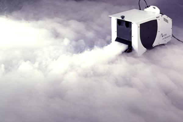 fog machine rentals los angeles