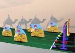 camel-races