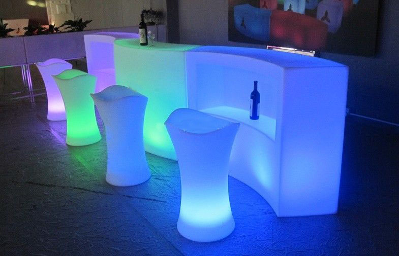 led bars  u0026 led bar stools  u00ab los angeles partyworks  inc