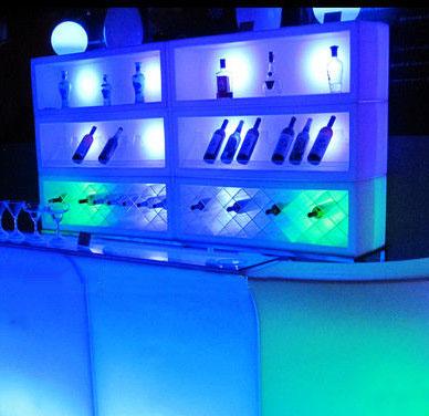 Led Bars Amp Led Bar Stools 171 Los Angeles Partyworks Inc