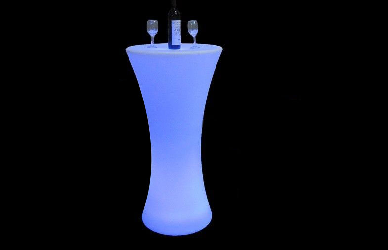 Led Cocktail Table 171 Los Angeles Partyworks Inc