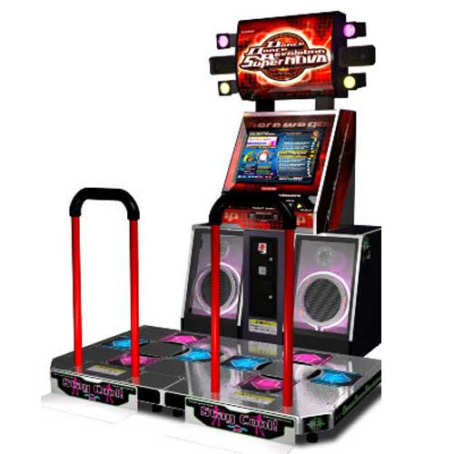 Ddr 171 Los Angeles Partyworks Inc Equipment Rental