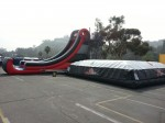 Mobile Drop Zone Slide