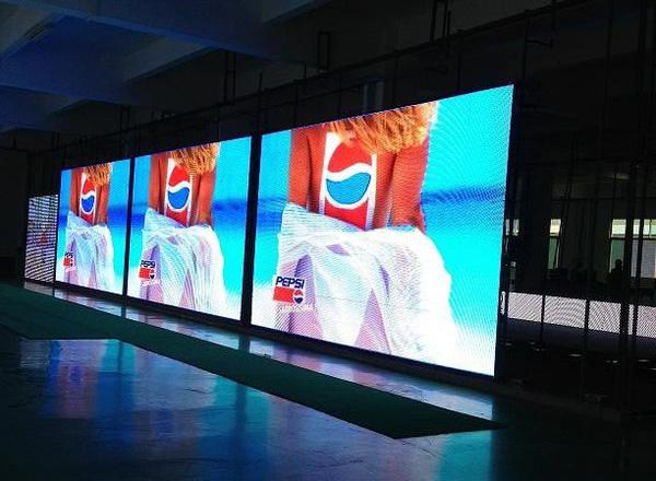Led Screen Panel Screen Rental Jumbotron 171 Los Angeles