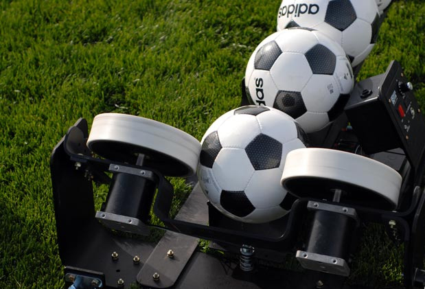 Pro Training Soccer Passing Machine 171 Los Angeles