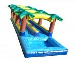 tropical-2-lane-slip-n-slide