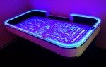 LED-Craps-Table