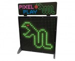 pixel-play