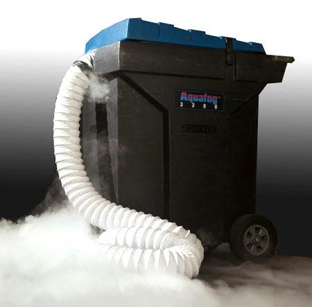Low Lying Fog Rental ( Aquafog 3300 )
