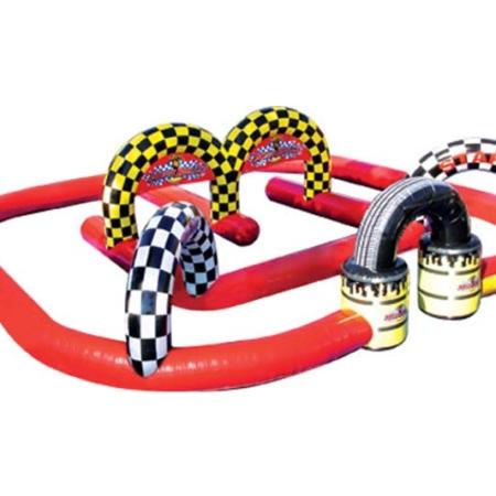 Kids Race Track