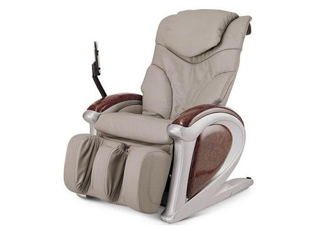 King Kong Massage Chairs