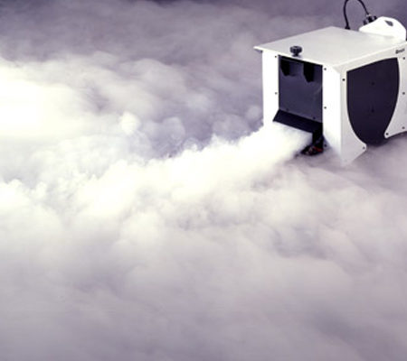 Antari Ice Series Low Fog Machines