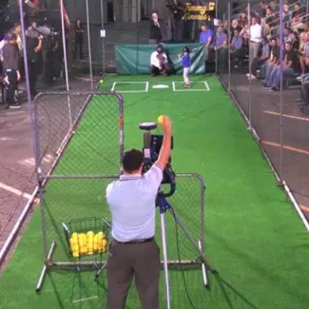 Batting Cage