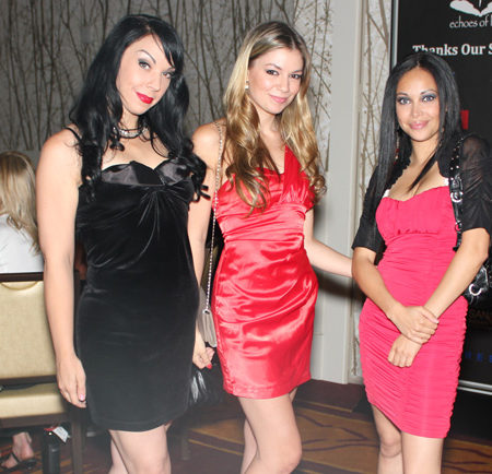 Casino Massage Girls