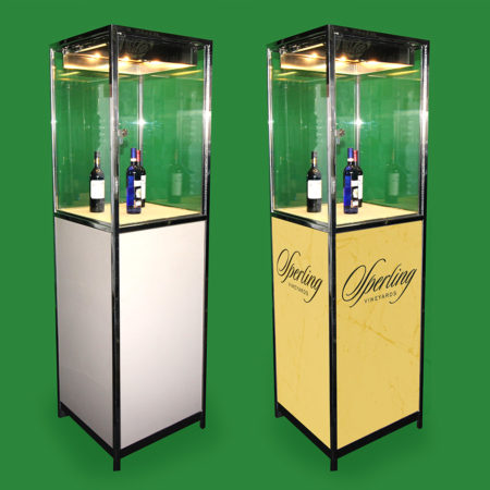Large Display Case ( Product Display )