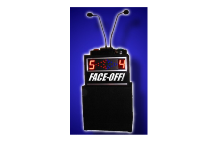 Face Off Game Show System