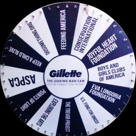 Money Wheel/Prize Wheel