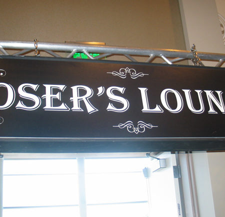 Losers' Lounge