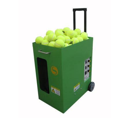 Tennis Ball Machine