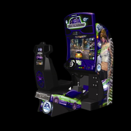 Need for Speed Arcade