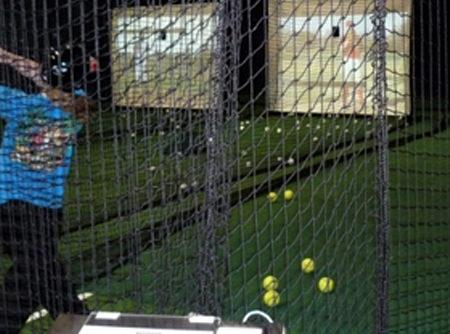 Virtual Batting