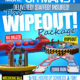 Wipe out package!