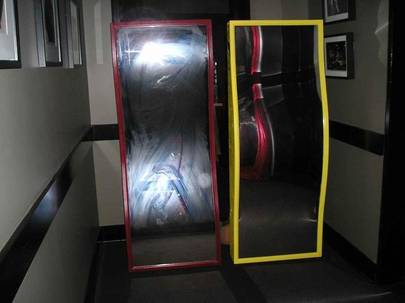 distortion-mirrors