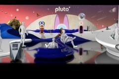 Trade Show Booth - Pluto