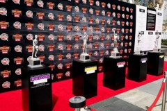 Wendy's - College Basketball Awards