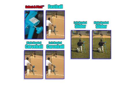 Pitching Machine Ultralight