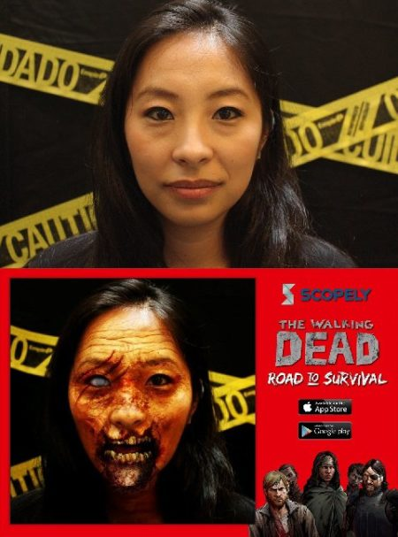 Zombie Cam