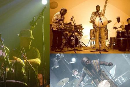 Afro Latin Cuban Jazz
