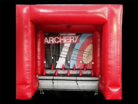 Archery Target Gallery