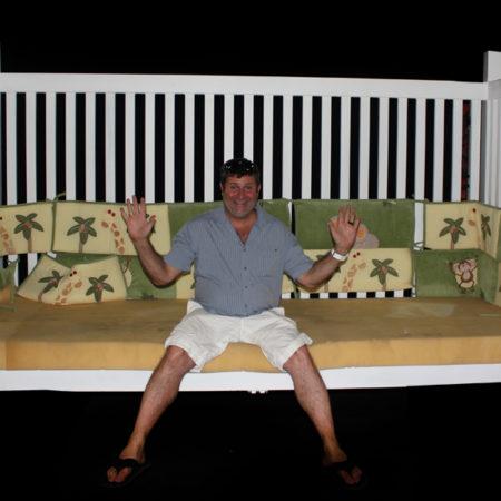 Giant Crib