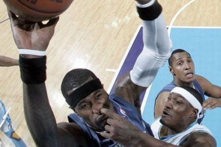 Basketball Bloopers