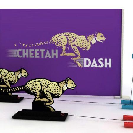 Cheetah Dash!