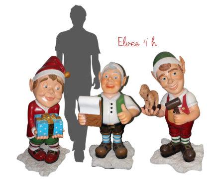 Elf Props ( Elves )