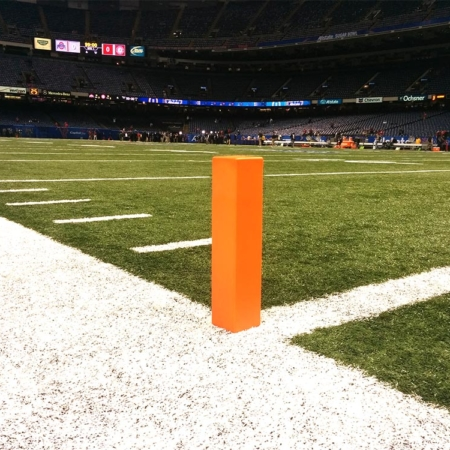 End Zone Pylon Set
