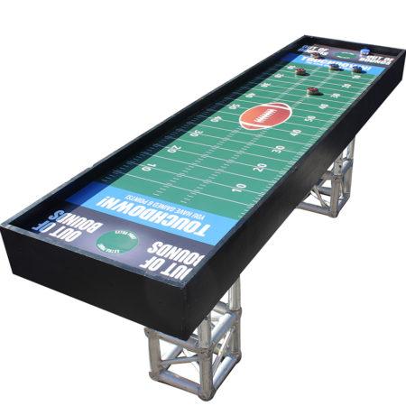 Football Shuffle board