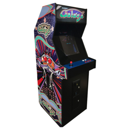 Galaga Arcade Arcade ( 60 in 1 )